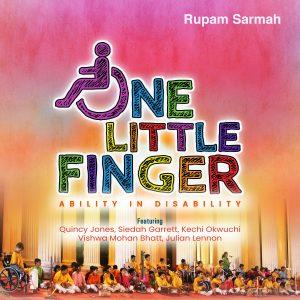 FYC19 One Little Finger