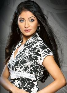 Soumili Ghosh