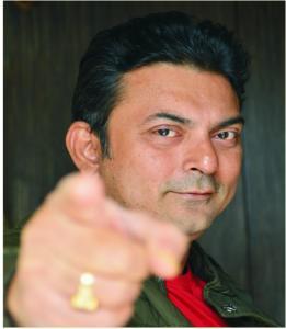 Kushal Chakravarty